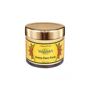 Natural Detox face pack (60 gms)