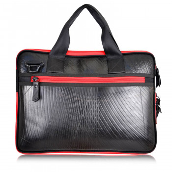 Hand Bag - Panther (Red)