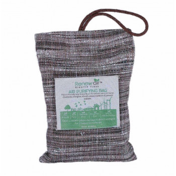 Activated Coconut Charcoal NaturalAir Purifier (200 Gram)