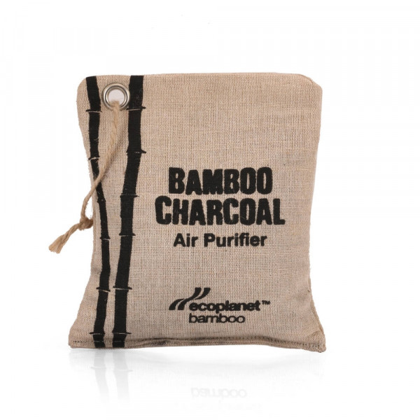 bamboo charcoal air purifying bags chemical free ecohoy. Black Bedroom Furniture Sets. Home Design Ideas