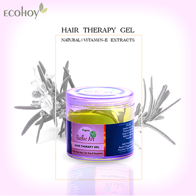 hair therapy gel