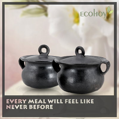 manipur pottery cookware