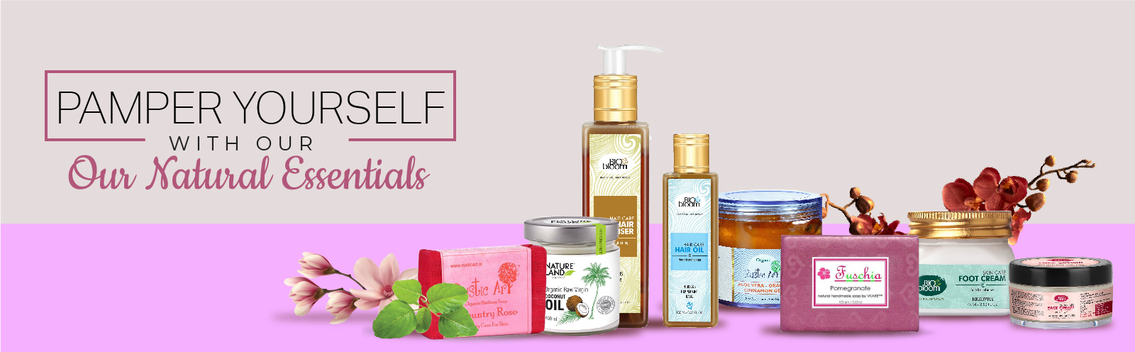 Natural Personal Care